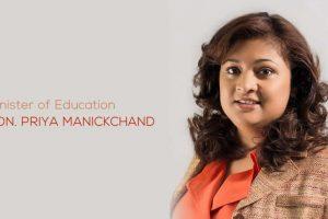 moe-minister-priya-manickchand