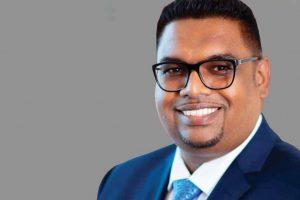 president-irfaan-ali