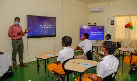 Incentives in store for public school teachers under GOAL's initiative